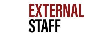 External Staff